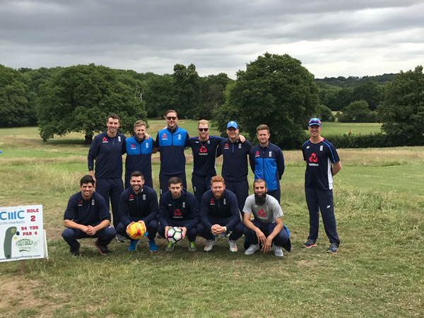 Barnet Footgolf 3
