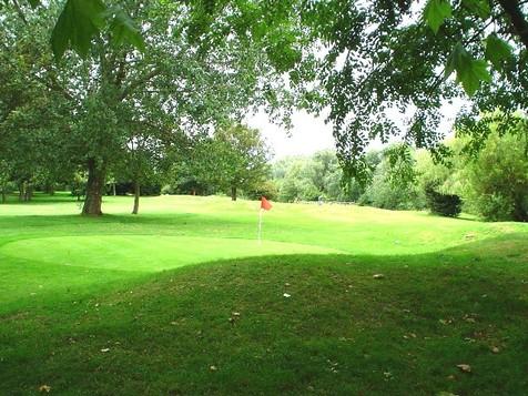West Park Chelmsford 1