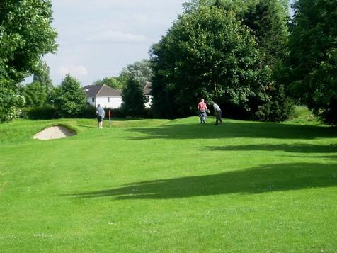 West Park Chelmsford 2